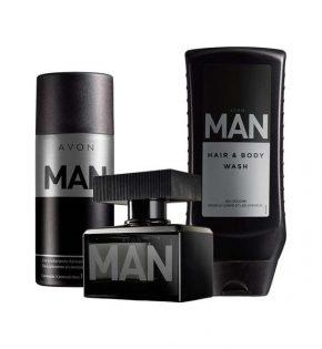 Зона за мъже